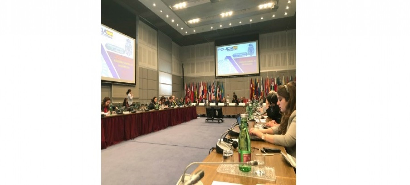 "DELEGATION OF TURKMENISTAN TO THE OSCE MADE A STATEMENT ON ""PRIORITIES OF TURKMENISTAN IN THE FIELD OF SECURITY"""